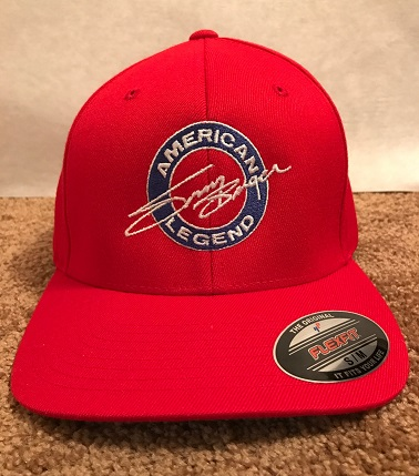 red-logohat